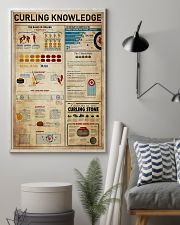 Curling Knowledge 11x17 Poster lifestyle-poster-1