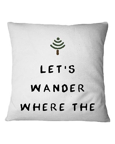 Lets Wander