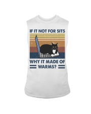 Why It Made Of Warms Sleeveless Tee thumbnail