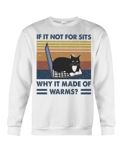 Why It Made Of Warms Crewneck Sweatshirt tile