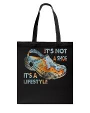 It's A Lifestyle Tote Bag thumbnail