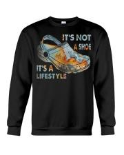 It's A Lifestyle Crewneck Sweatshirt thumbnail
