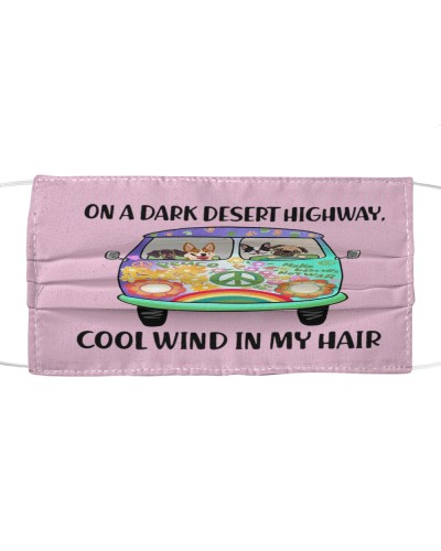 Cool Wind In My Hair