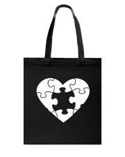 You Are Missing Tote Bag thumbnail
