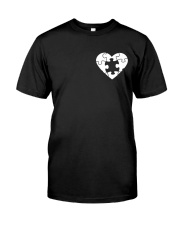 You Are Missing Premium Fit Mens Tee thumbnail