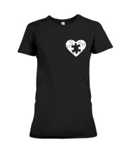 You Are Missing Premium Fit Ladies Tee thumbnail