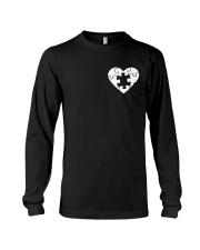 You Are Missing Long Sleeve Tee thumbnail