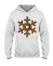 Snow Hooded Sweatshirt thumbnail