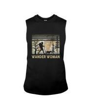 Wander Woman Sleeveless Tee thumbnail