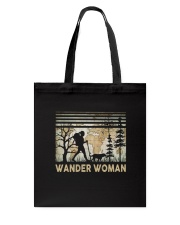 Wander Woman Tote Bag thumbnail