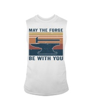 May The Forge Be With You Sleeveless Tee thumbnail