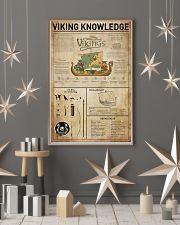 Viking Knowledge 11x17 Poster lifestyle-holiday-poster-1