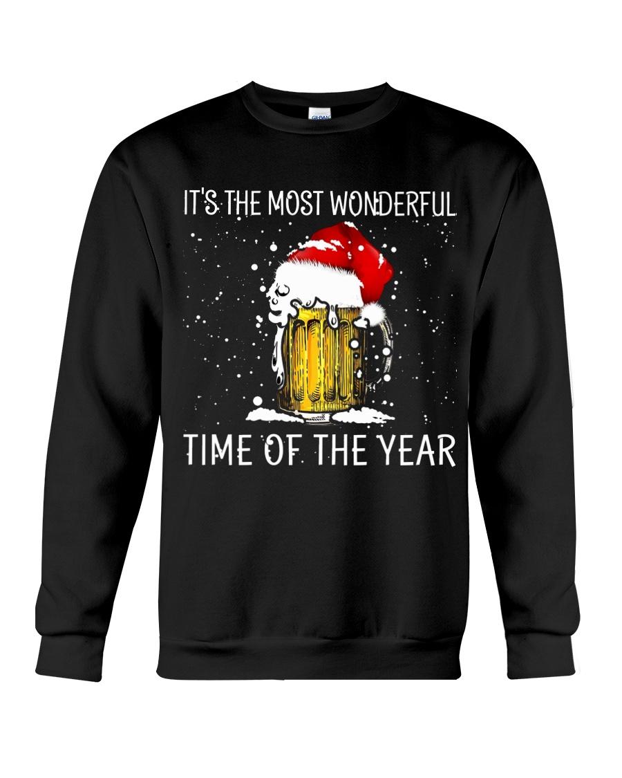Time Of The Year Crewneck Sweatshirt