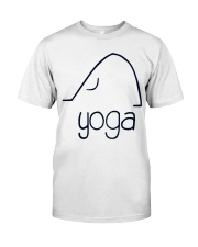 Love Yoga Classic T-Shirt tile