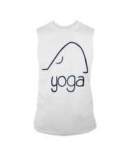 Love Yoga Sleeveless Tee thumbnail