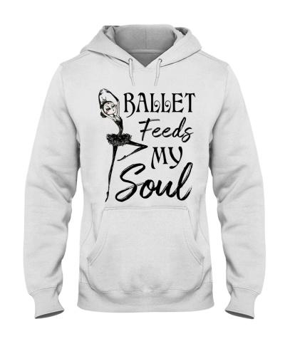Ballet Feeds My Soul