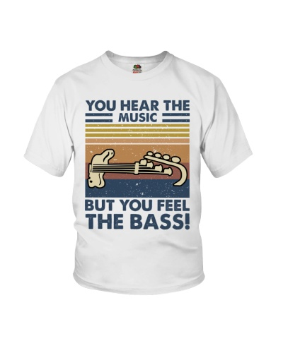 You Hear The Music