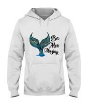 Be Mermazing Hooded Sweatshirt thumbnail