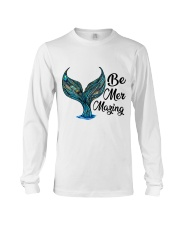 Be Mermazing Long Sleeve Tee tile