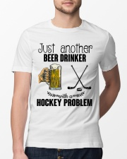 Just Another Beer Drinker Classic T-Shirt lifestyle-mens-crewneck-front-13