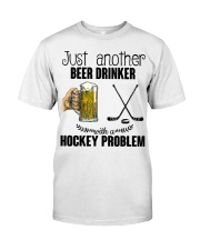 Just Another Beer Drinker Premium Fit Mens Tee thumbnail