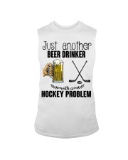 Just Another Beer Drinker Sleeveless Tee thumbnail