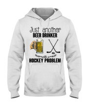 Just Another Beer Drinker Hooded Sweatshirt thumbnail