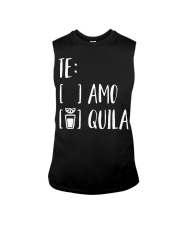 Tequila Sleeveless Tee tile
