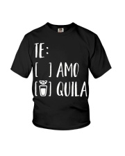 Tequila Youth T-Shirt thumbnail
