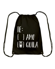 Tequila Drawstring Bag thumbnail