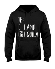 Tequila Hooded Sweatshirt thumbnail