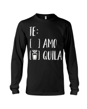 Tequila Long Sleeve Tee thumbnail