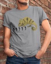 Chameleon Funny Classic T-Shirt apparel-classic-tshirt-lifestyle-26