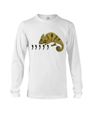 Chameleon Funny Long Sleeve Tee thumbnail