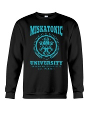 Miskatonic University Crewneck Sweatshirt thumbnail