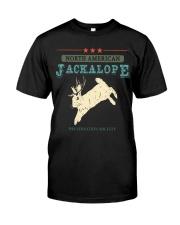 Noth American Jackalope Premium Fit Mens Tee thumbnail