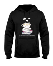Drink Good Tea Hooded Sweatshirt thumbnail