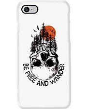 Be Freedom And Wander Phone Case thumbnail