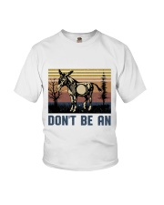 Don't Be An Youth T-Shirt thumbnail