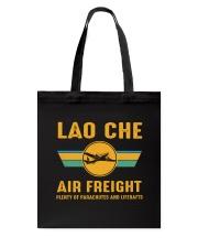 Air Freight Tote Bag thumbnail
