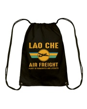 Air Freight Drawstring Bag thumbnail