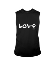 Love One Another Sleeveless Tee thumbnail