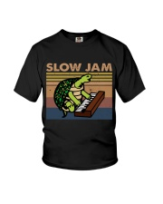 Slow Jam Youth T-Shirt tile