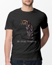 Portugal cat Classic T-Shirt lifestyle-mens-crewneck-front-13