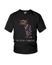 Portugal cat Youth T-Shirt thumbnail