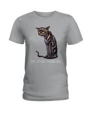 Portugal cat Ladies T-Shirt thumbnail