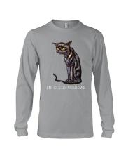 Portugal cat Long Sleeve Tee thumbnail