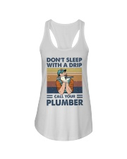 Call Your Plumber Ladies Flowy Tank thumbnail