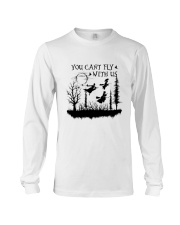 You Can't Fly Long Sleeve Tee thumbnail