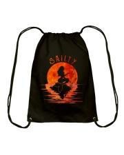 Sailty Mermaid Drawstring Bag thumbnail